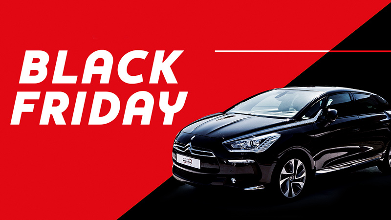 Black Friday na MS-Auto!